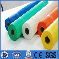 Colorful high quality competitive price galss fiber mesh