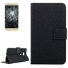 top selling products in alibaba wholesale flip wallet Mobile Cellphone case for huawei G7 Plus