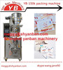 YB-150K Automatic Volume Cup Sugar Packing Machine /VFFS Machine