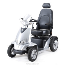 S940 luxary version 4 wheel suspension best professional electric scooter