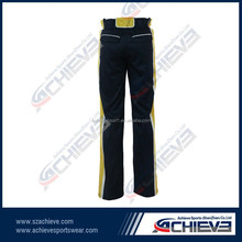 oem service best price softball /baseball pants customized