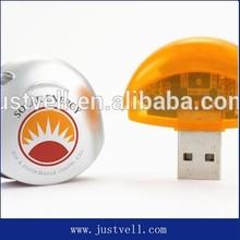plastic case usb flash drive, hand band usb flash drive