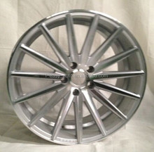 car alloy wheels 16 inch for toyota in hot sale