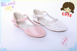 New design smart sweet shoes baby kids,from China online shop,Guangzhou fctory manufacturer