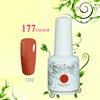 V.Chlo private label nail polish gel,nuru gel jessica gel nail polish