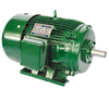 high efficiency electric traction motor