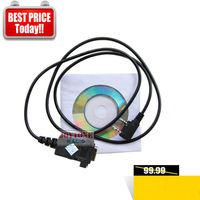 Wholesale TK-2207 ham professional radio two-way programming cable