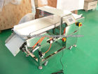 detector de metais para a indústria de processamento de alimentos