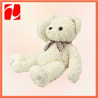 Hot sale custom 5 ft teddy bear soft plush stuffy toy