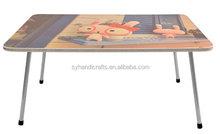 Simple Style Adjustable Height Standing Desk,height adjustable desk,notebook pc desk computer desk table custom laptop desk