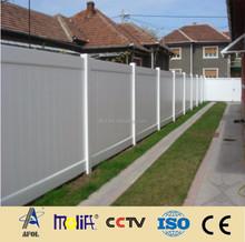 AFOL Cost Effecitve Low Price Composite Picket Fencing Factory