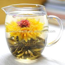 Handmade Artistic Flower Blooming Tea,Health Flower Tea