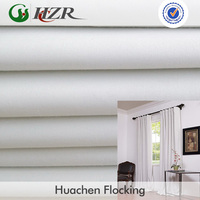 Polyester microfiber blackout curtain lining fabric cheap fabric