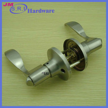 solid zinc alloy door handle /door handle cover plates