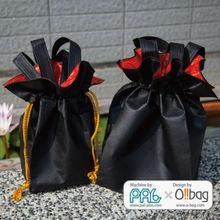 Desginer PP nonwoven promotional shopping bag