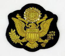 Designer new arrival military badges hot sailing