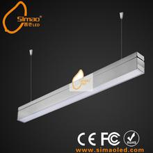 Pendant light /Aluminum pendant lamp/sliver Aluminum light