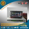 Android 4.2 car dvd player for Golf Passat Tiguan with capacitive touch screen