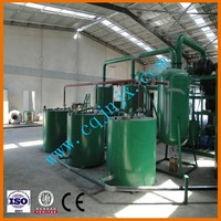 ZSA Used Oil Change Machine for Cars, Trucks, Waste Oil Refinery Machine