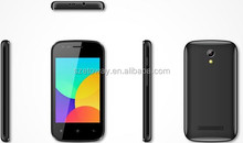 """V501 FWVGA IPS MT6572 Dual-core Android 4.4 3.5"""" android smartphone"""