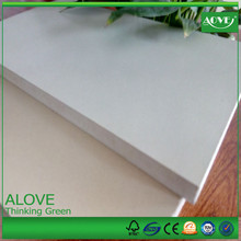 Top environmental WPC PVC foam boards(Wood+PVC composites) for furniture board
