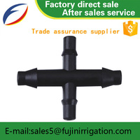 Monaco Good selling pipe fitting names and parts berg connector with great price