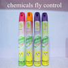 alcohol-based/water-Based Aerosol Insecticide/Mosquito Insect Spray 400ml