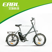 2015 new design city electric bicycle with new design