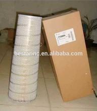 filtro de aceite para camión hepa proveedor donaldso P150694