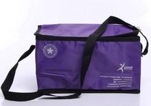nylon insulated cooler bag