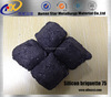 Fesi alloy briquette from Anyang China mainly for overseas market
