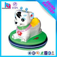 theme park equipment lovely design guangzhou huaqin ride on animals kiddie ride