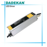 constant current 35w waterproof IP67 led driver for led street light power supply