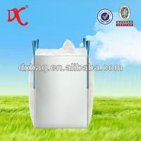 1000kg plastic jumbo bag size