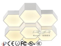 modern led ceiling light led shower lighting retractable ceiling light fixtures