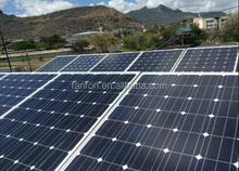 TANFON on grid and off grid 500 watt solar panel 2000 watt solar panels