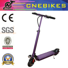 fashionable 250w electric city scooter