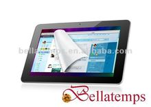 7inch Android 4.0 tablet pc 1.5GHz 1GB DDR3 8GB HDMI Capacitive Camera