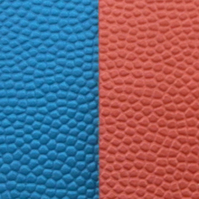 China Industry Top 5 Supplier PVC Ball Leather For Ball