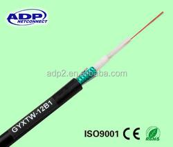 GYXTW 2-24 Cores fiber optic cable/GYTS/GYTA/GYXTC8S