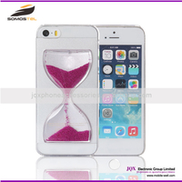 [Somostel] Hot Selling hard Case For Apple Iphone 4 Quicksand Case colorful