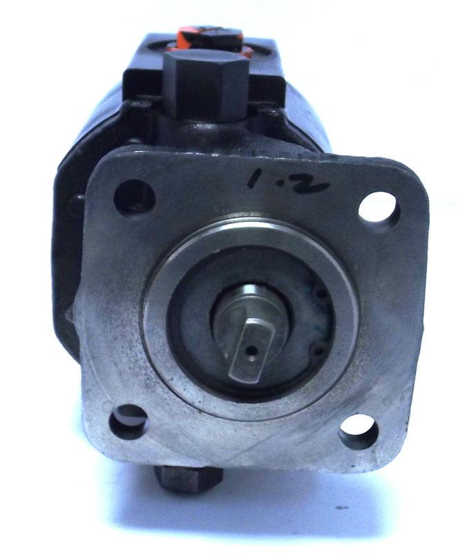 Haldex hydraulics 2670017 hydraulic pump motor p 000 348 for Electric motor hydraulic pump