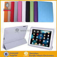 New Design Smart Cover Case for iPad 3 Smart Case