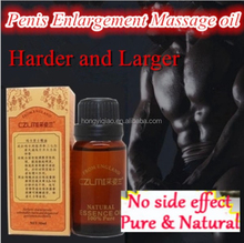 Sex Products Penis Enlargement Essential Oil Sex Delay Men's Penis Care Massage Oil Extension Growth Extender Enhancers 10ML