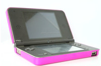2015 New Plastic Aluminium Case For New 3DS XL Protective Cover