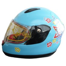 Popular Youth Kids ATV Dirt bike Full Face Helmet