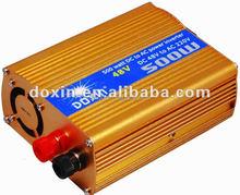 modified /pure sine wave inverter 48V/60V 220v/ 240v 2000w home used fpr small car /phone