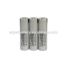 High Discharge Rate 3.7v 2250mah 18650 Rechargeable Battery 18650 Battery Cells
