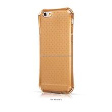 Fashion back cover tpu + acrylic case fast deliver