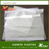 Plastic custom printed ziplock bags for packing fresh vegetables